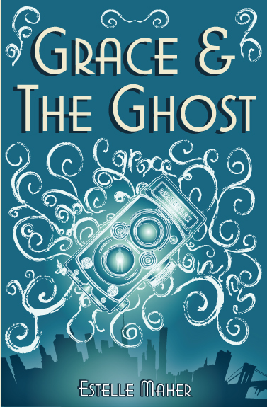 Grace and the Ghost