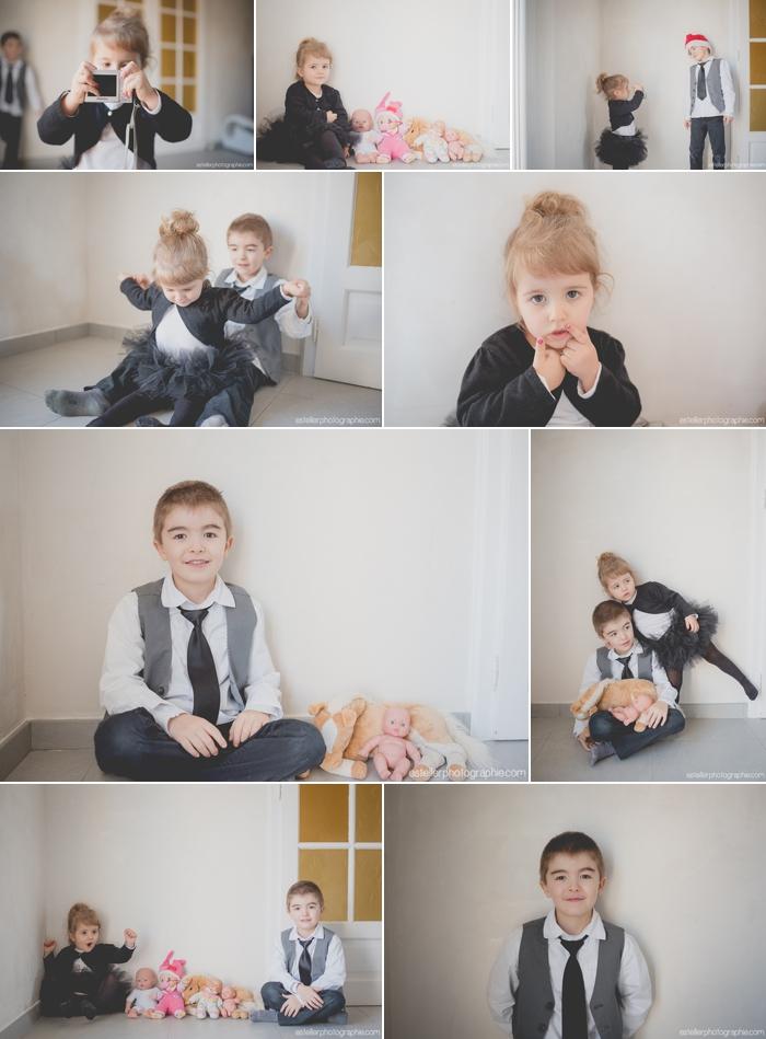 Photos famille Emma et Leo 2
