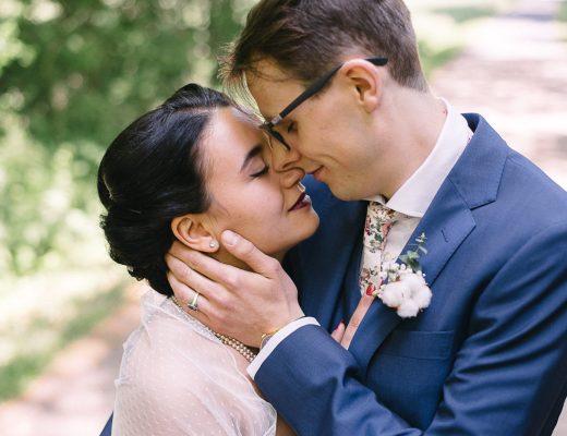 Découvrez le reportage du mariage de Mélissa et Guillaum