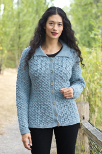 Cascade 220 SW Sweater