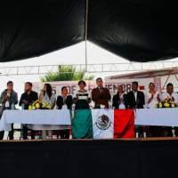 Cabildo de Nahuatzen rechaza a Morales como alcaldesa