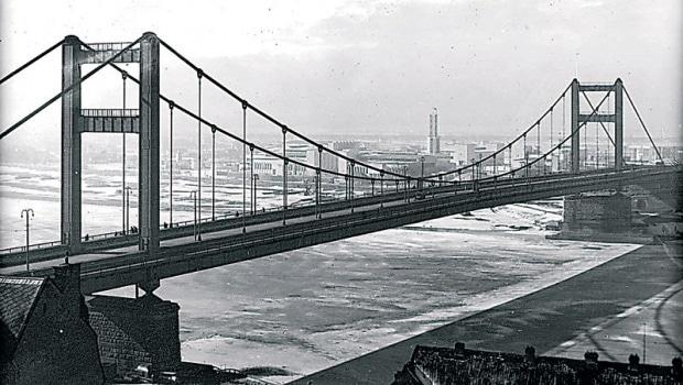 Мост Краља Александра