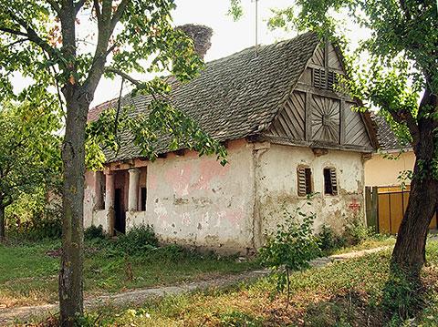 Ромска кућа