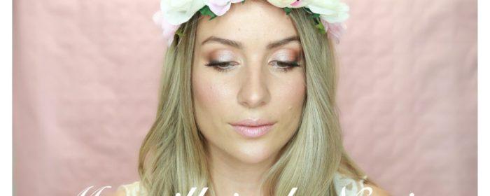 Maquillaje de novia paso a paso