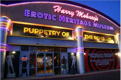 Las Vegas Sex Musuem