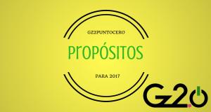 GzPropositos para 2017