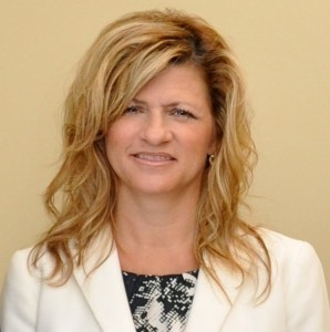 Lisa Griggs Roberson, CPA