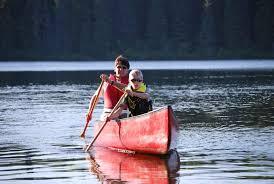 kayak Estero River