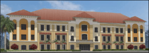 Arcos Executive Center