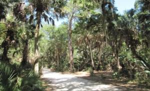 historic trail
