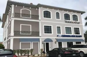 Coconut Square Office Center