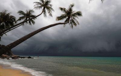 What to do when a hurricane threatens