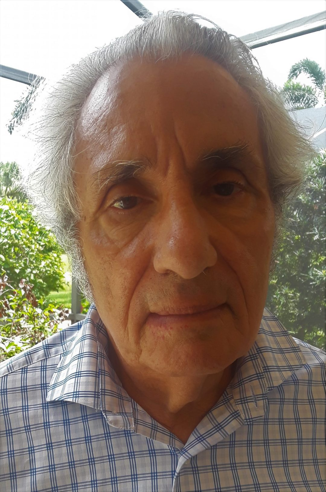 Dr. Joe Miceli