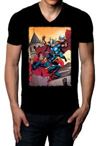 Thor Superman