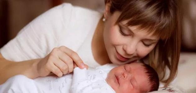 ماهي أعراض الولادة للبكر إستشاري