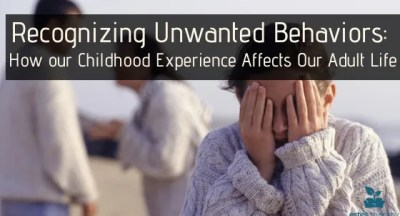 childhood trauma aces arguments parents in front of children learnt behavior learned actions react