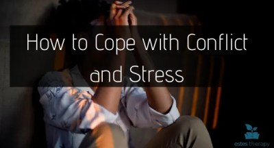 cope with conflict and stress relationship couples fight fighting arguing
