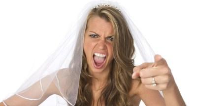 are you a bridezilla