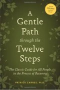 Gentle Guide 12 Steps sex addiction self help book therapist recommended reading