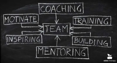 mentor therapy therapists counseling business