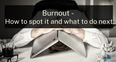 burnout burning out COVID work from home work life balance depleted help