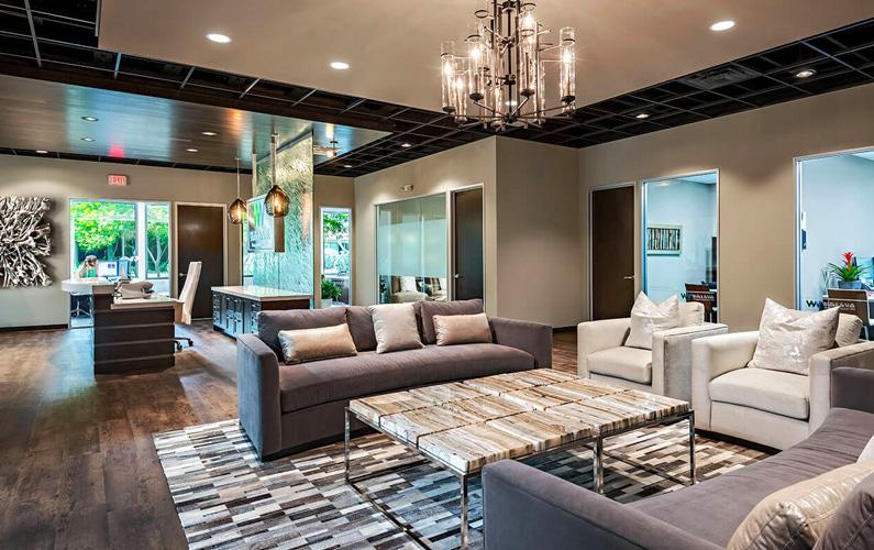 Phoenix Interior Design and Interior Designers in