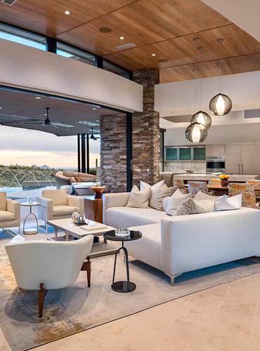 phoenix interior design and