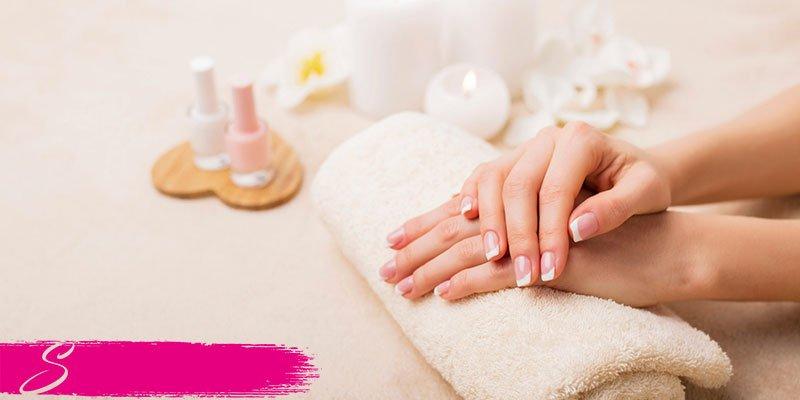 estetica sensazione bellezza manicure pedicure