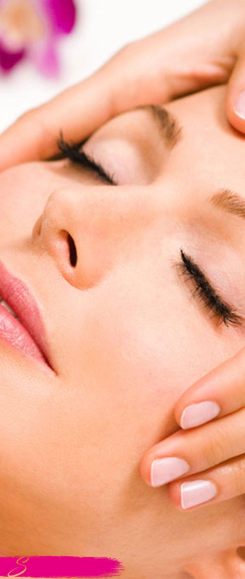 estetica sensazioni trattamento pulizia del viso
