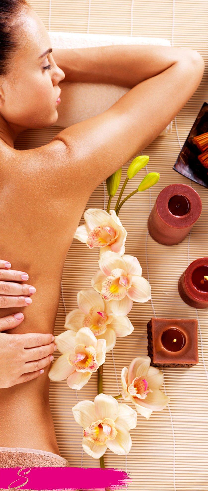 massaggio con burro sensazioni