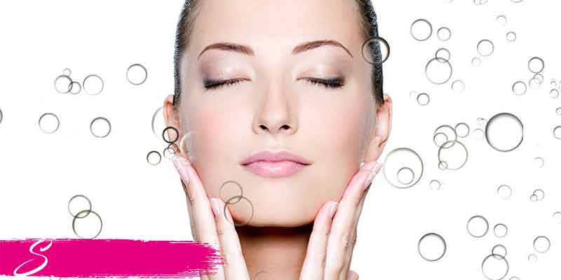 Trattamenti estetici viso anti age