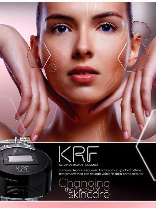Kallisté - KRF Treatments