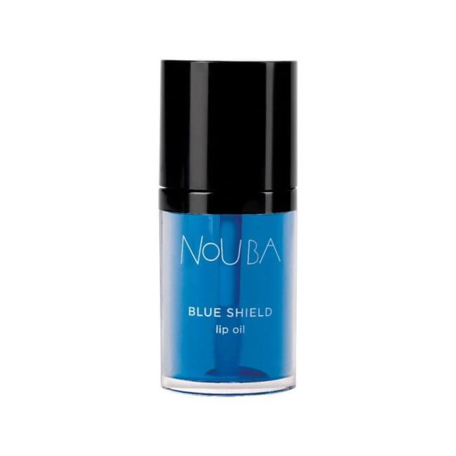 BLUE SHIELD - LIP OIL