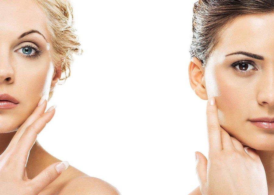 You are currently viewing Диета для здоровой и чистой кожи