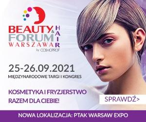 Beauty & Hair Forum Warszawa