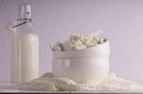 Молоко и сливки защищают сердце после климакса.
