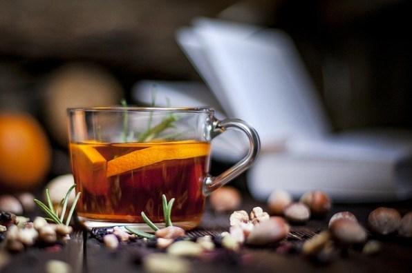Чай защищает здоровье мозга. - Время назад