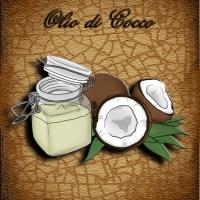 Olio Monoi e olio di cocco ~ Ci sono differenze?
