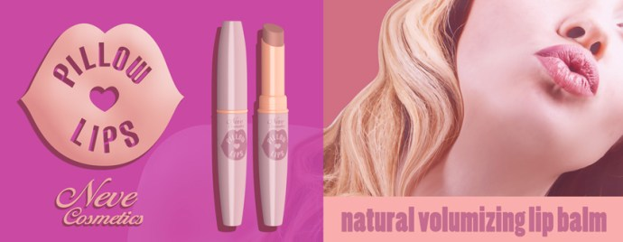 NeveCosmetics-PillowLips-NaturalVolumizingLipBalm-Banner-851