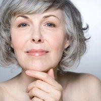 Cosmetici e principi attivi antiage