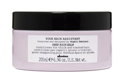 Davines_Your Hair Assistant_Prep Rich Balm