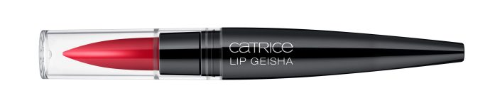 Catrice Zensibility Lip Geisha