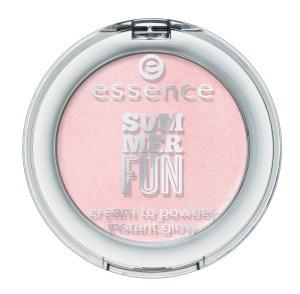 essence summer fun cream to powder instant glow 01