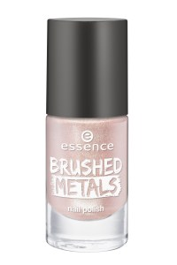 essence brushed metals nail polish 02
