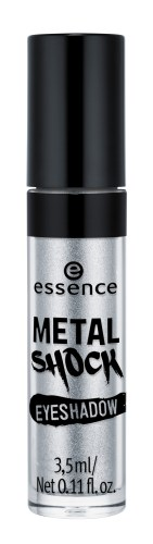 essence metal shock eyeshadow 05