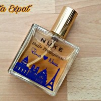 Huile Prodigieuse ~ NUXE PARIS