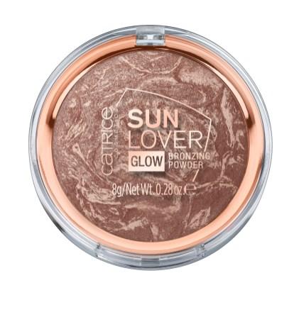 010 Sun-kissed Bronze