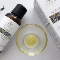 FLORA linea purezza ~ Jojoba oil