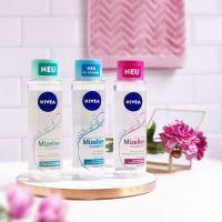 Nivea Shampoo Micellare Sensitive [Senza Silicone!]