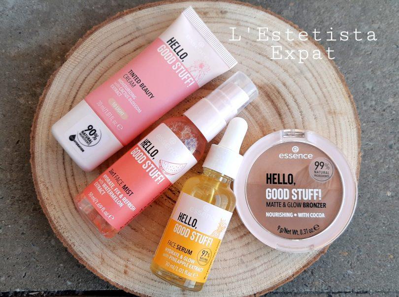 hello good stuff essence cosmetics